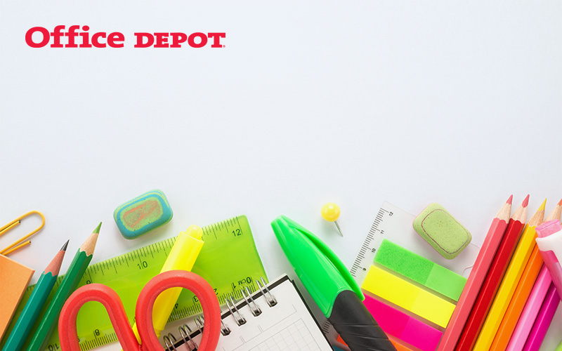 Office Supplies & Business Solutions