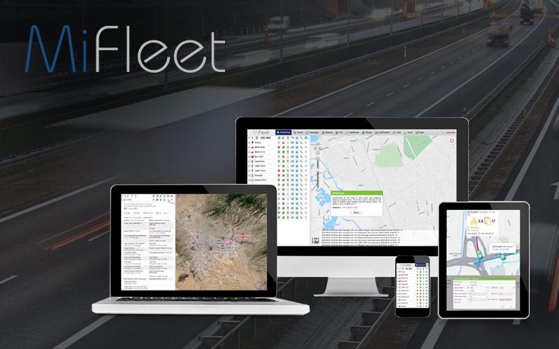 Fleet Management & Maintenance
