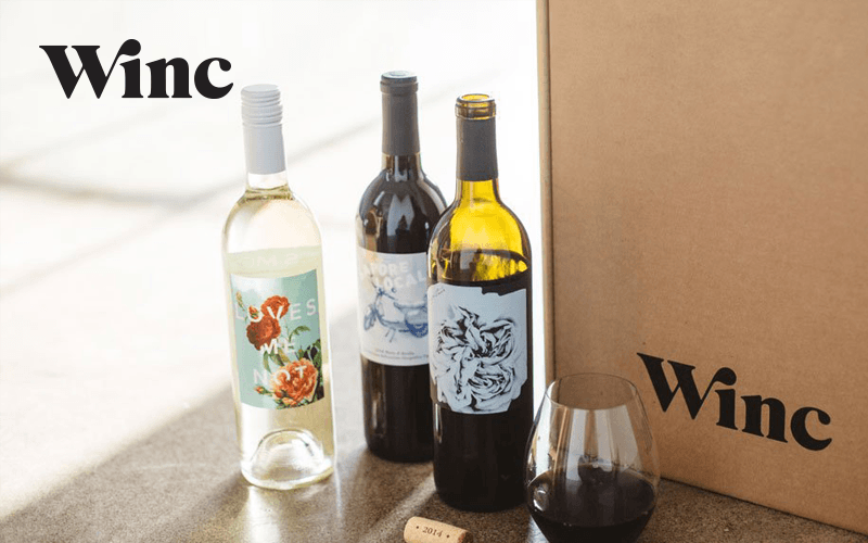 Online Wine Club Membership