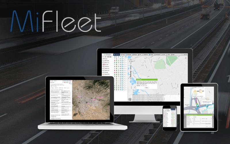 Fleet Management & Maintenance