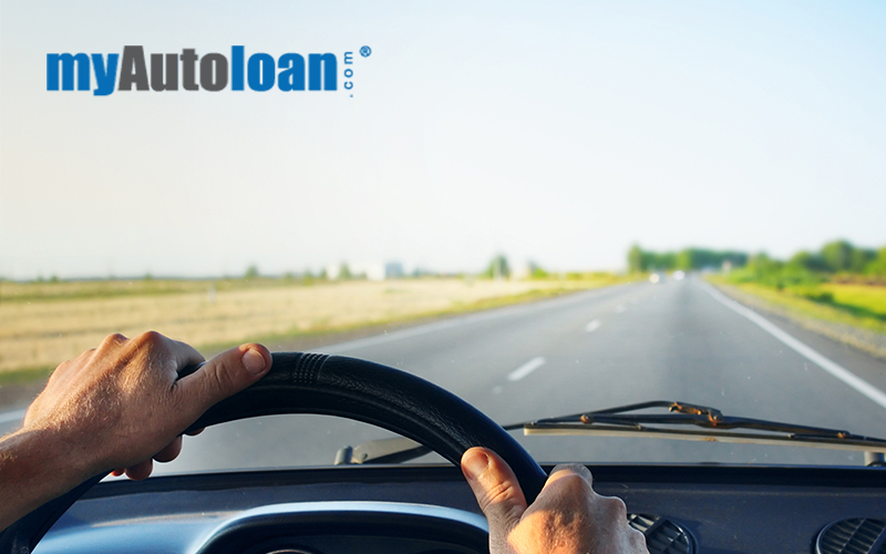 Quick & Easy Auto Financing