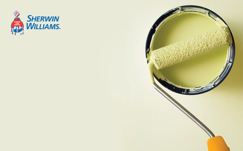 SuperPaint® Now Available from Sherwin-Williams