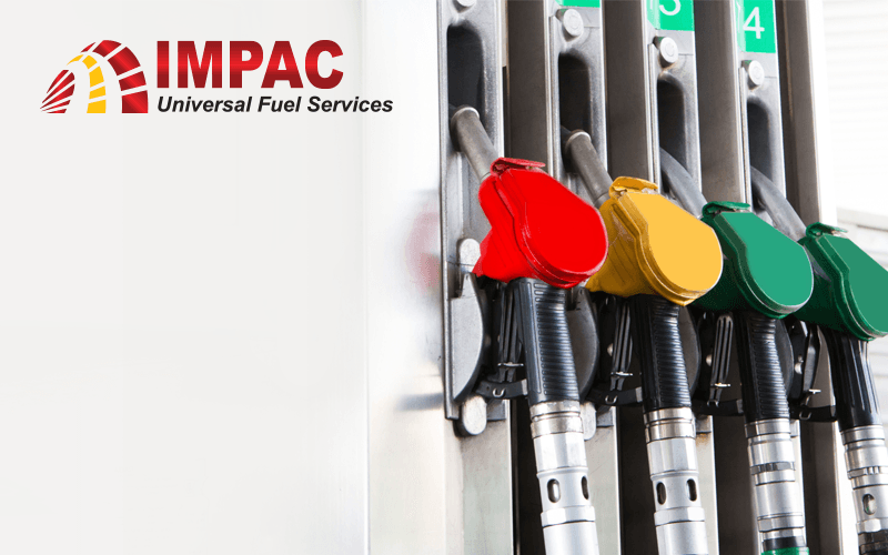 Universal Fleet Fuel Services