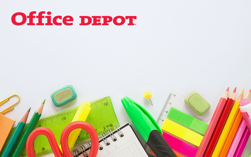 Office Supplies & Solutions for Employees