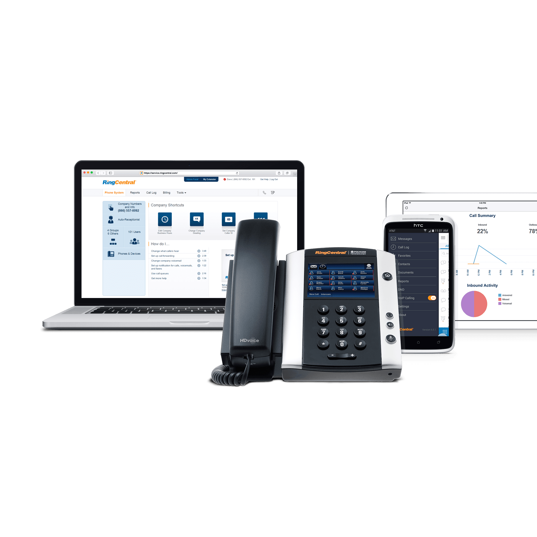RingCentral Deals and Discounts | NPP