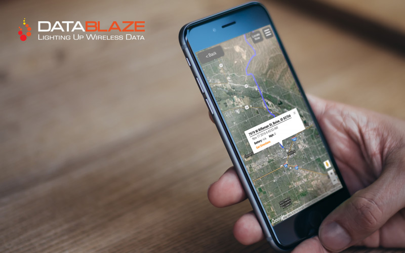 Live GPS Tracking, Vehicle & Cost Management