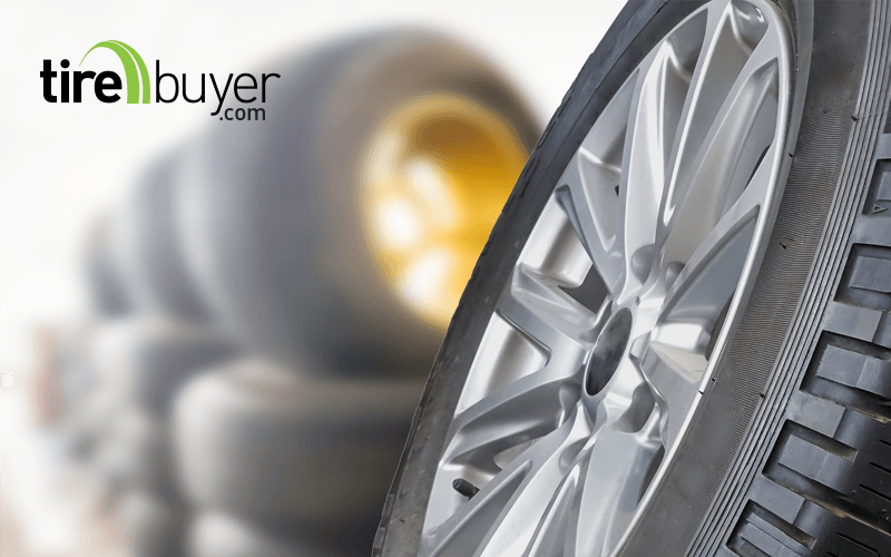 Buy Tires & Wheels Online