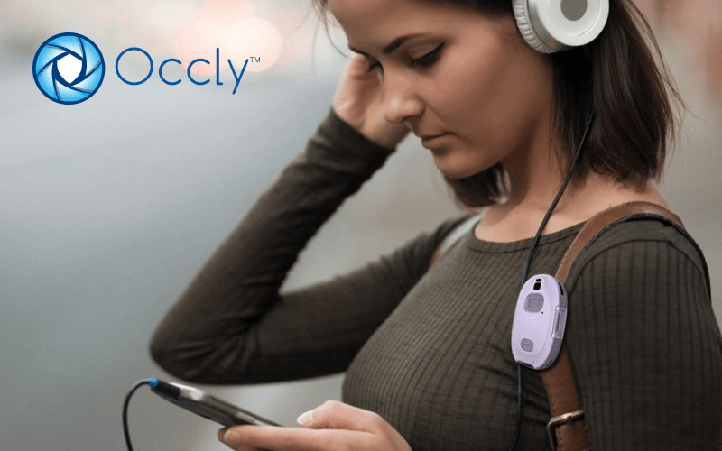 Wearable Alarm & Safety Network