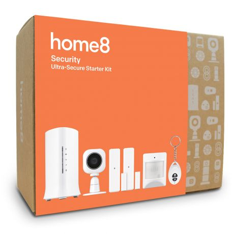 Home8 Security For Less