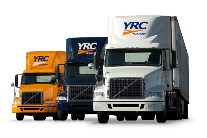 Learn About Exclusive Member Pricing from YRC Freight