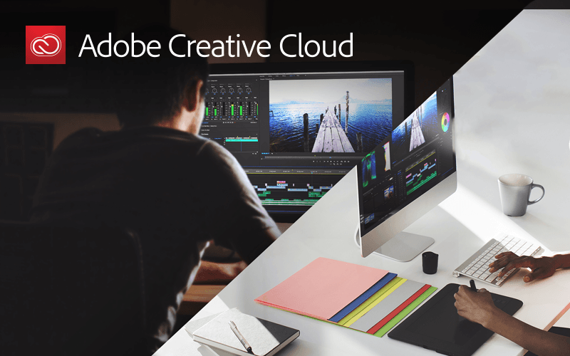 Creative Desktop & Mobile Apps