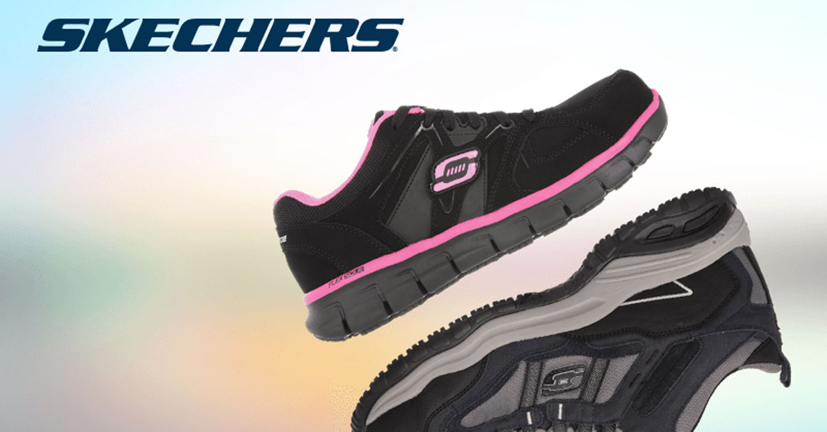 Skechers Friends & Family Sale