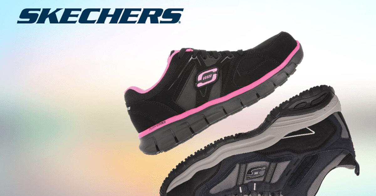 Skechers Friends & Family