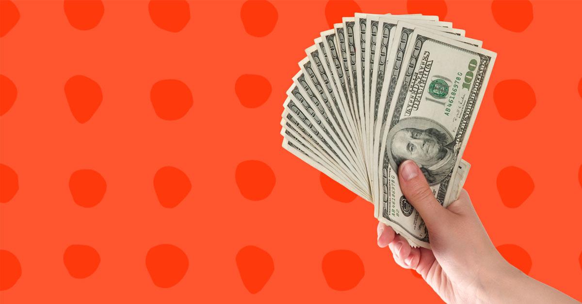 Is cash dead?
