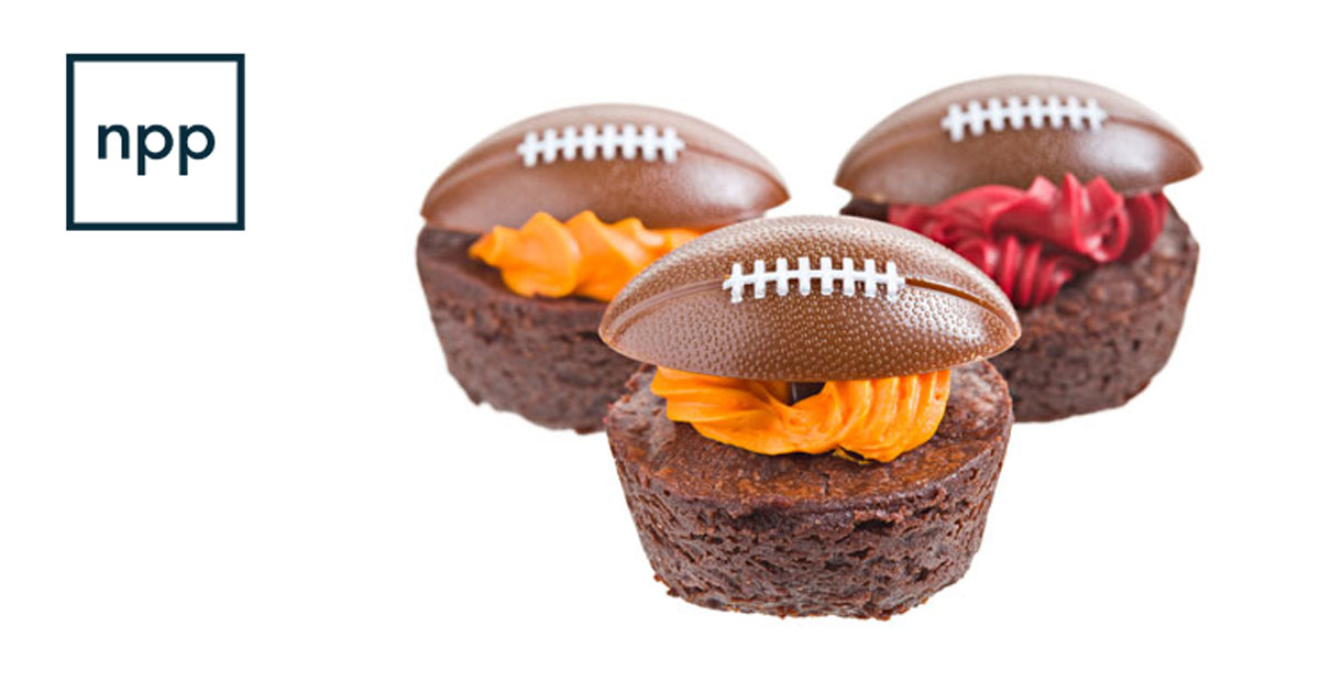 5 steps to a great office tailgate party