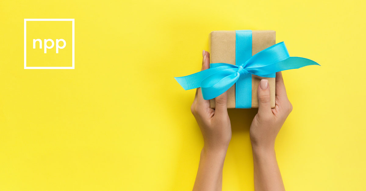 2020 Holiday Corporate Gifts Guide