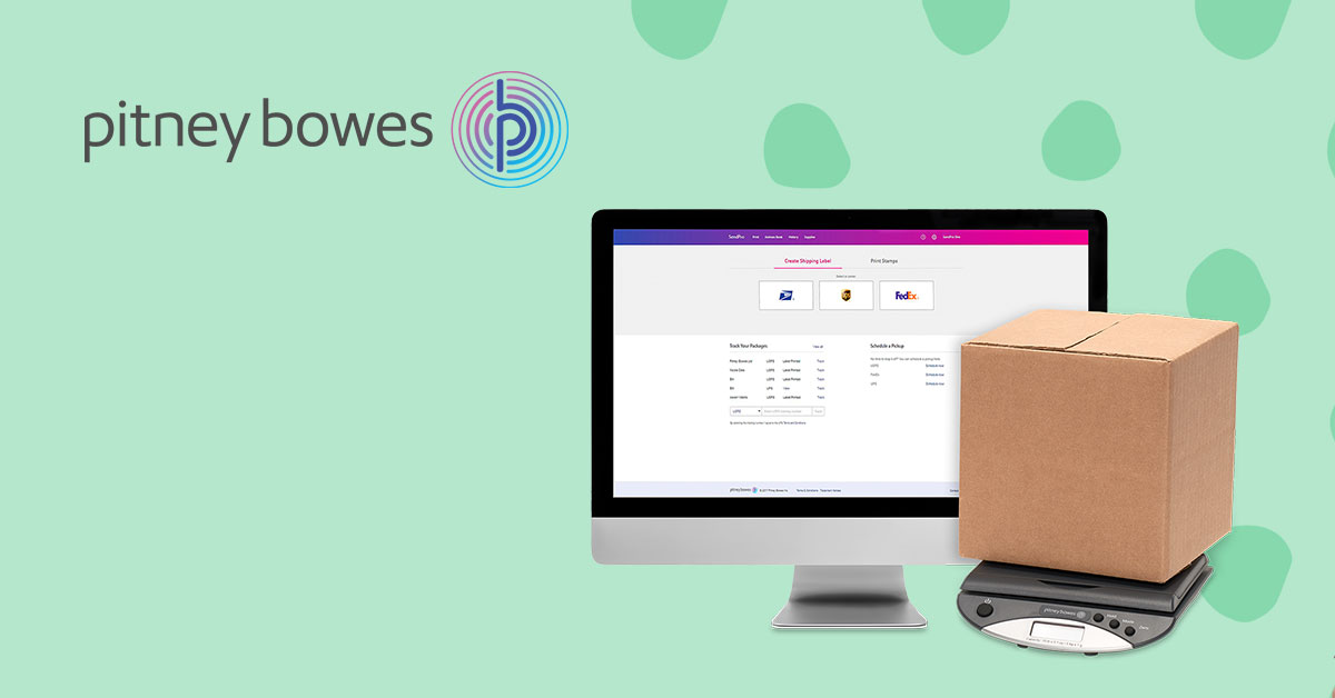 Pitney Bowes SendPro Online®