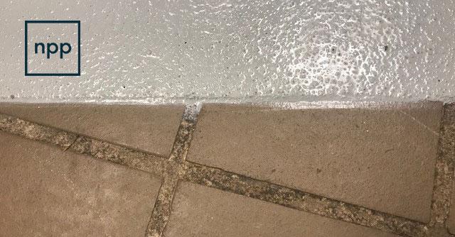 Perfect restaurant flooring