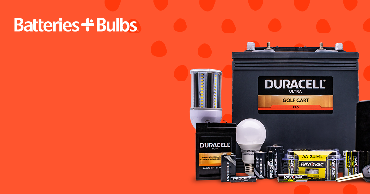 NPP welcomes Batteries Plus Bulbs