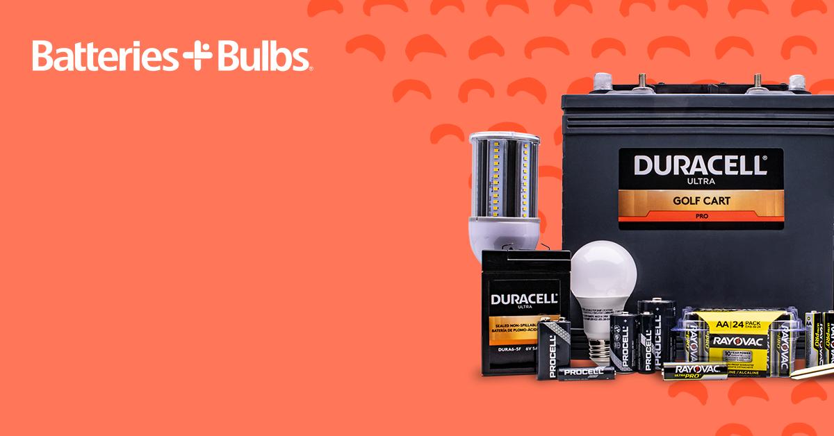 Batteries Plus Bulbs Discounts